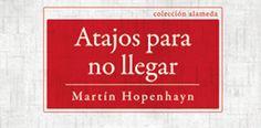 Los aforismos de Hopenhayn