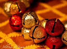 28 Beautiful Christmas Bells