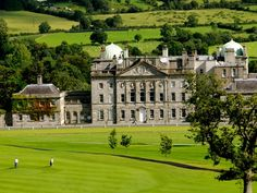 Best Hotels and Resorts in Ireland: 2012 : Condé Nast Traveler Ireland Vacation, Ireland Travel, Hotels And Resorts, Best Hotels, Luxury Hotels, Love Ireland, Beautiful Hotels, Amazing Hotels, England And Scotland