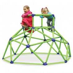 Toy Monster Monkey Bars Tower and thousands more of the very best toys at Fat Brain Toys. Picture your kids climbing on it - lots. This Monkey Bars Jungle Gym Tower will get years of use. It's a high quality set of Monkey Bar. Best Outdoor Toys, Outdoor Fun For Kids, Outdoor Games, Outside Toys For Kids, Outdoor Activities, Outdoor Jungle Gym, Backyard Toys For Kids, Kids Yard, Outdoor Play Equipment