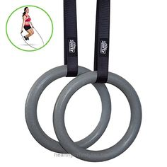 Elite Gym Rings – Gymnastics Workout Rings for Crossfit – Full Body Strength and Crossfit Training – Includes a Jump Rope Check It Out Now     $49.99    Elite Gym Rings   Want to tone your core and build your arm, back and chest muscles? Elite Sportz Equipment Gym Ring ..  http://www.healthyilifestyles.top/2017/03/27/elite-gym-rings-gymnastics-workout-rings-for-crossfit-full-body-strength-and-crossfit-training-includes-a-jump-rope-2/