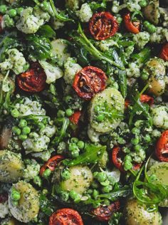 Pesto, Waldorf Salat, Cooking Recipes, Healthy Recipes, Comfort Food, Food Inspiration, Great Recipes, Salad Recipes, Side Dishes