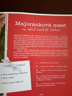 Majorankova mast