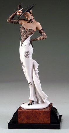 Giuseppe Armani Flamenco Beauty - Ltd. Ed. 625   $700.00 #Armani