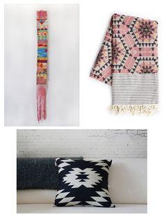 Design Trend – 2014 Bohenian Yarn   Design Soda : Interiors Blog