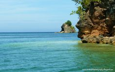 CAMPOMANES BAY  Sipalay, Negros Occidental Philippines