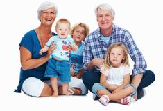 Will you Join Praying Grandparents on Day of Prayer