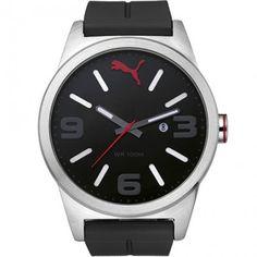 2141dc63f02 Relógio Puma Masculino 96264G0PMNU1 Relógio Puma