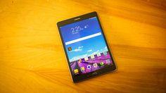 Samsung Galaxy Tab A 9.7 review - CNET