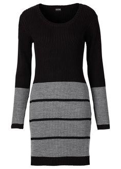 Pletené šaty Pekné pletené šaty s • 22.99 € • bonprix