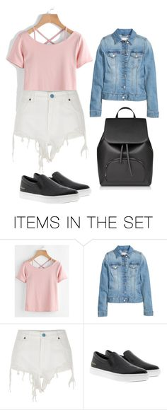 """Alisha Marie"" by briannabelle505 ❤ liked on Polyvore featuring art"