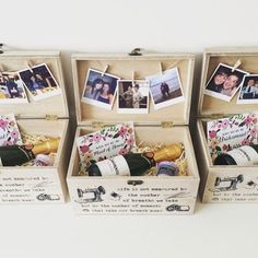 Unique ideas for bridesmaid gifts 21