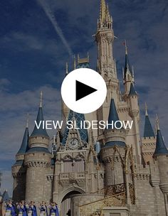 14 Things You Must Do on Your Walt Disney World Honeymoon