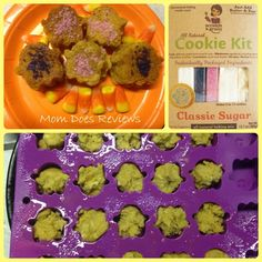 Scratch and Grain Cookie #Review