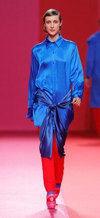 Agatha Ruiz de la Prada 2015 - Desfiles