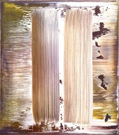 topcat77: Gerhard Richter Abstract Painting 1995