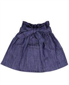 RuffleButts skirts are the perfect addition to any wardrobe. Won't this look precious with her name embroidered on the bottom! Yeah Ella Marie!