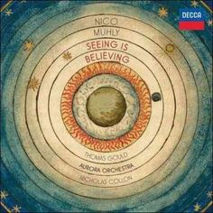 Aurora Orchestra - Nico Muhly: Seeing Is Believing