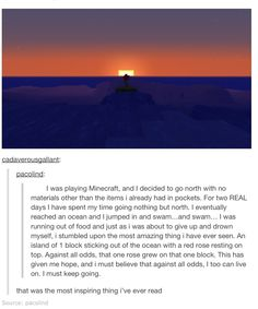 This is seriously inspirational.