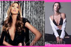 Rosangelica Piscitelli appointed as Miss International Venezuela 2017
