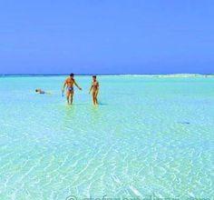 Balos - Crete Island,Greece