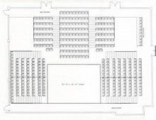 Black Box Theater Floor Plans - Bing images