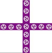 Símbolo de Cura - Antakarana