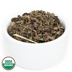 Marrakesh Moroccan Organic Green Tea