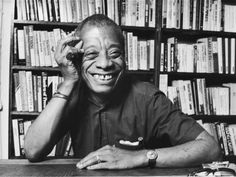 """You think your pain and your heartbreak are unprecedented in the history of the world, but then you read. It was books that taught me that the things that tormented me most were the very things that connected me with all the people who were alive, or who had ever been alive."" ― James Baldwin"