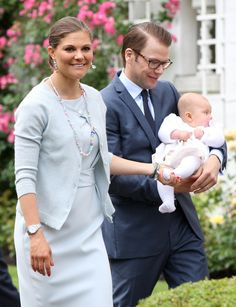 Royals & Fashion: 35 years of the Princess Victoria, Solliden