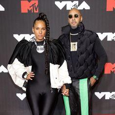 Mtv, Alicia Keys, Canada Goose Jackets, Winter Jackets, Fashion, Music Photo, Pictures, Winter Coats, Moda