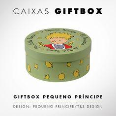 Giftbox | Pequeno Príncipe/Tok&Stok Design