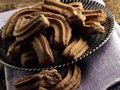 Ricetta Krumiri enkir e cacao