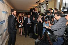 Jake Gyllenhaal Photos: A Celebration Of Paul Newman's Dream To Benefit The SeriousFun Children's Network - Arrivals