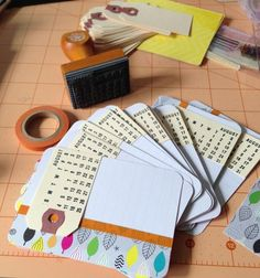 Inside the Crafters Studio: Altered Project Life Cards