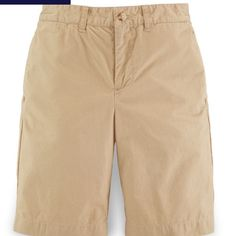 AUTHENTIC POLO SHORTS POLO by RALPH LAUREN khaki shorts. Teen/young adult size 18! WILL SHIP ASAP! Polo by Ralph Lauren Shorts