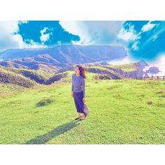 【maholo_100】さんのInstagramをピンしています。 《#love #home #me #shimane #oki #japan  隠岐の自然に育てられて23年。 もうそろそろ恩返ししていきたい。  #日本 #島根 #隠岐の島 #ふるさと #地元 #実家 #島 #海 #景色 #ファインダー越しの私の世界 #島ガール #山 #自然 #空 #me #田舎 #離島 #travel #view #旅 #旅行 #カメラ女子 #タビジョ #写真》