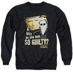 CSI Miami/So Guilty