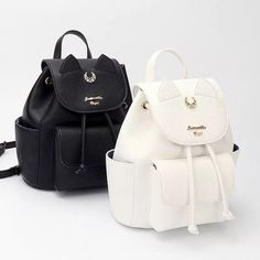 "Black/white sailor moon cat backpack SE10120      Coupon code ""cutekawaii"" for 10% off"
