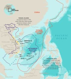 The Cham: Descendants of Ancient Rulers of South China Sea Watch Maritime Dispute From Sidelines. The ancestors of Vietnam's Cham people built one of the great empires of Southeast Asia. Article by Adam Bray.
