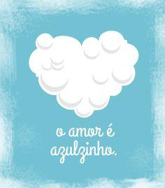 Ilustrassom - Azul