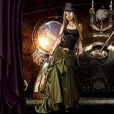 http://www.scrapbookflair.com/naneebug/Steampunk_Fashion
