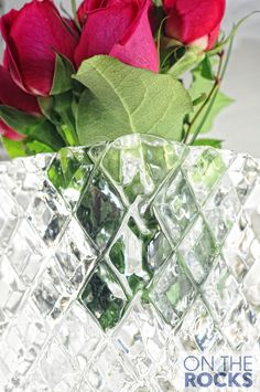 Ice Sculpture #Ice #Vase Ice Sculptures, Gift Wrapping, Vase, Cool Stuff, Gifts, Gift Wrapping Paper, Presents, Wrapping Gifts, Favors
