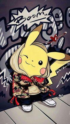 Cool Pokemon Wallpapers, Cute Pokemon Wallpaper, Cartoon Wallpaper Iphone, Cute Disney Wallpaper, Cute Cartoon Wallpapers, Galaxy Wallpaper, Animes Wallpapers, Naruto Wallpaper, Hipster Wallpaper