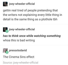 21 Odd and Interesting Posts From Tumblr