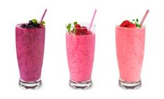 Weight Loss Shakes and Smoothie Recipes
