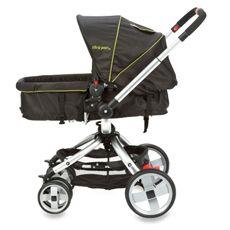 Stroller <3