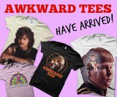 Awkward Tees Have Arrived! « AwkwardFamilyPhotos.com 11/5/2014