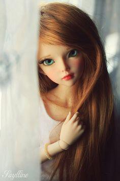 [ Minifee Mirwen ] Louna | by ♥ Saylline ♥