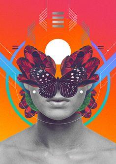 Tudo Junto 3 Flyer Artwork on Behance